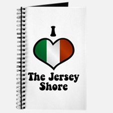 I Love the Jersey Shore Journal