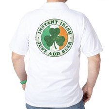 Instant Irish [vintage] T-Shirt