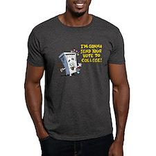 Vote Dark T-Shirt