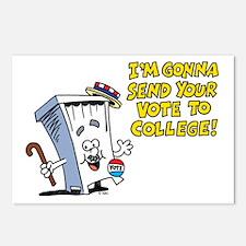 Vote Postcards (Package of 8)
