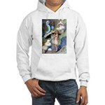 ADVICE FROM A CATERPILLAR Hooded Sweatshirt