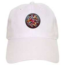 Celtic Deer Baseball Cap