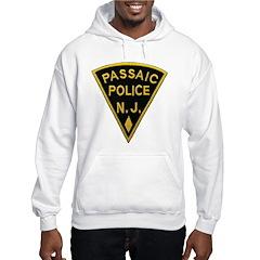 Passiac Police Hoodie