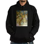 ALICE AND THE CAUCUS RACE Hoodie (dark)