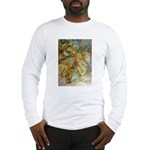 ALICE AND THE CAUCUS RACE Long Sleeve T-Shirt