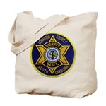 Lexington County Sheriff Tote Bag