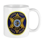 Lexington County Sheriff Mug