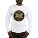 Lexington County Sheriff Long Sleeve T-Shirt