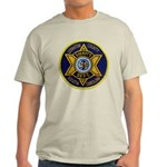 Lexington County Sheriff Light T-Shirt
