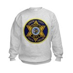 Lexington County Sheriff Kids Sweatshirt