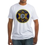 Lexington County Sheriff Fitted T-Shirt