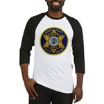 Lexington County Sheriff Baseball Jersey