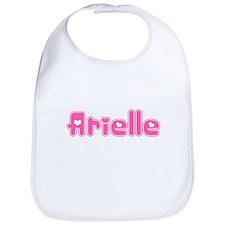 """""""Arielle"""" Bib"""
