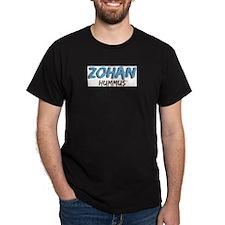 Zohan_Logo T-Shirt