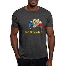The Preamble Dark T-Shirt