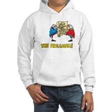 The Preamble Hoodie