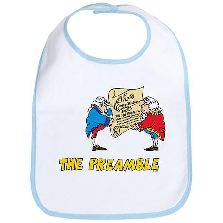The Preamble Bib