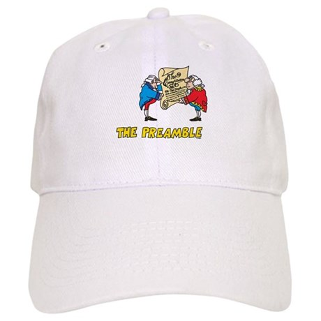 The Preamble Cap