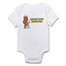 Adjectives Infant Bodysuit