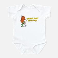 Adjectives Infant Bodysuit