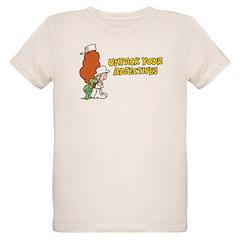 Adjectives T-Shirt