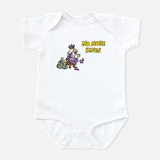No More Kings Infant Bodysuit