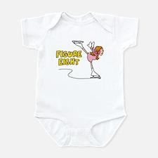 Figure Eight Infant Bodysuit