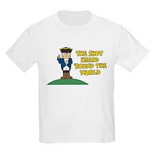 The Shot Kids Light T-Shirt