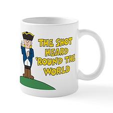 The Shot Mug