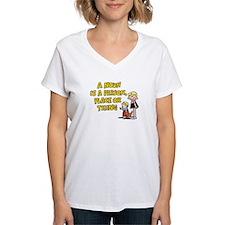 A Noun Shirt