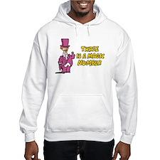 Magic Number Hooded Sweatshirt
