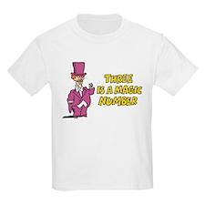 Magic Number T-Shirt