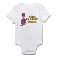 Magic Number Infant Bodysuit