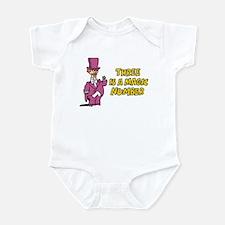 Magic Number Infant Bodysuit