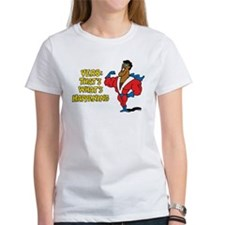 Verbs Women's T-Shirt
