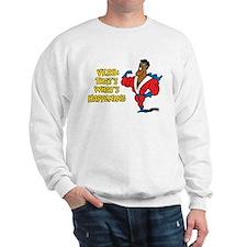 Verbs Sweatshirt