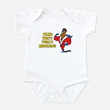 Verbs Infant Bodysuit