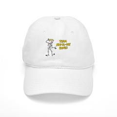 Not-So-Dry Bones Baseball Cap
