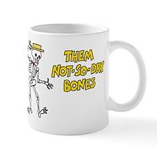Not-So-Dry Bones Mug