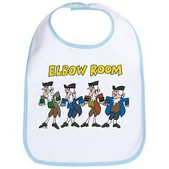 Elbow Room Bib