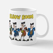Elbow Room Mug
