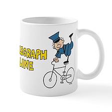 Telegraph Lane Mug