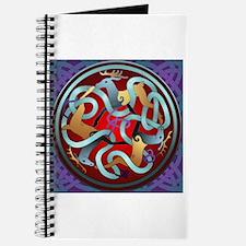 Celtic Deer Journal