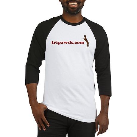 Tripawds.com Baseball Jersey