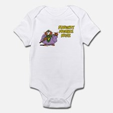 Number Nine Infant Bodysuit
