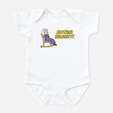 Mother Necessity Infant Bodysuit