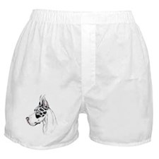 Great Dane Harle HS (fem) Boxer Shorts