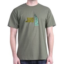 Melting Pot T-Shirt
