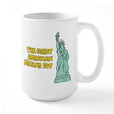 Melting Pot Mug