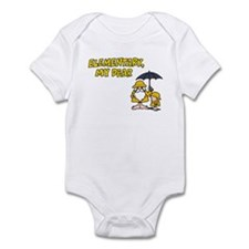 Elementary Infant Bodysuit